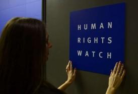 Portal 180 - HRW aplaude la reacción contra los abusos y los autócratas en 2018