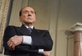 Portal 180 - Berlusconi se lanza de nuevo a la política como candidato al parlamento europeo