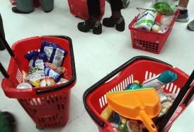 Portal 180 - Supermercados de Maldonado y Rocha bajarán precios de 192 productos en febrero