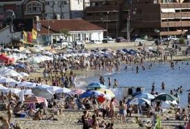 Portal 180 - En enero hubo un 3% más de turistas que en 2019