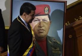 Portal 180 - Detenidos militares sublevados contra Maduro en Venezuela