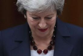 Portal 180 - Theresa May presenta su plan B para el Brexit