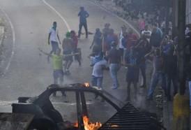 Portal 180 - Son 27 los militares detenidos por rebelarse contra Maduro