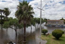 Portal 180 - Gobierno afirma que intendencias cuentan con fondos para reparar daños por inundaciones