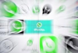 """Portal 180 - WhatsApp limita el reenvío de mensajes para luchar contra las """"noticias falsas"""""""
