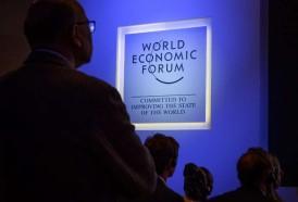 Portal 180 - En Davos, la élite se preocupa por el clima pero viaja en jet privado