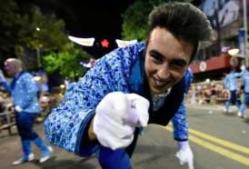 Portal 180 - Desfile de Carnaval sin lluvia
