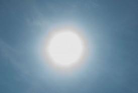 """Portal 180 - Temperatura será """"normal y por encima de lo normal"""" hasta febrero"""