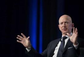 Portal 180 - El caso Bezos expone la vulnerabilidad de los millonarios ante los hackers