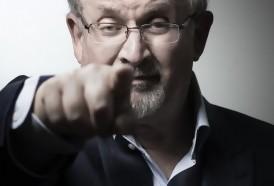 Portal 180 - Treinta años después de la fetua, Salman Rushdie no quiere seguir escondiéndose