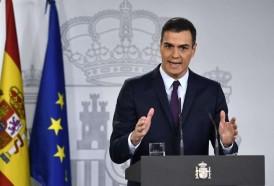 Portal 180 - España celebrará elecciones legislativas anticipadas el 28 de abril