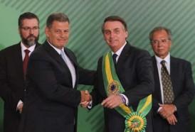 Portal 180 - Expectativa en Brasil ante posible renuncia de ministro