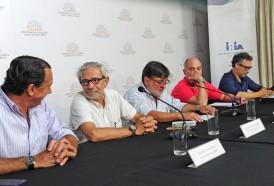 Portal 180 - INIA y grupo español firmaron acuerdo para producir cannabis medicinal