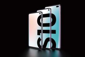 Portal 180 - Samsung Uruguay anuncia la pre-venta de los nuevos Galaxy S10e, S10 y S10+