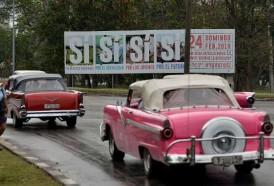 Portal 180 - Referendo Constitucional en Cuba: sí o no por el socialismo