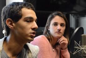 """Portal 180 - Estudiantes uruguayos """"maravillados todo el tiempo"""" en la Antártida"""