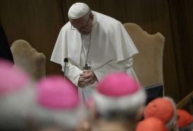 Portal 180 - La Iglesia reconoce que destruyó archivos sobre abusos sexuales