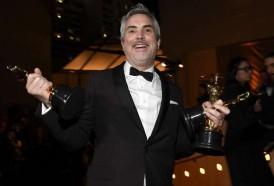 """Portal 180 - En el Óscar de Cuarón, """"Green Book"""" se lleva el premio mayor"""