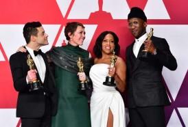 Portal 180 - La imágenes del Oscar