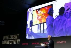 Portal 180 - Un cirujano realiza la primera operación guiada a distancia con red 5G