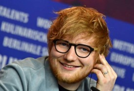 Portal 180 - El cantante Ed Sheeran se casó con su amiga de la infancia