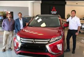Portal 180 - Mitsubishi RallySportUy y un regreso deseado