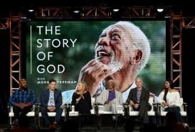 Portal 180 - Morgan Freeman explora la religión como elemento de unión social en TV