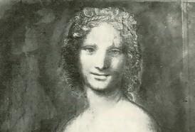"Portal 180 - Leonardo da Vinci contribuyó probablemente a realizar dibujo de ""La Gioconda desnuda"""