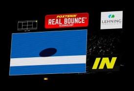 Portal 180 - La tecnología de vídeo, un nuevo campo de batalla en el tenis