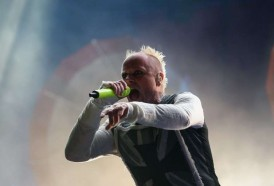 Portal 180 - Homenajes a Keith Flint revelan el lado amable del cantante de Prodigy