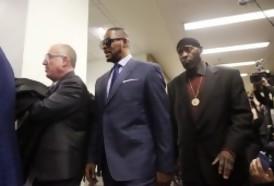 Portal 180 - Cantante R. Kelly habla por primera vez y rechaza acusaciones de abuso sexual