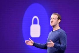 Portal 180 - Zuckerberg promete mayor privacidad y seguridad al delinear el futuro de Facebook