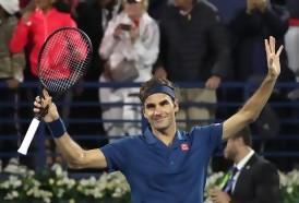 """Portal 180 - Federer, tras ganar 100 torneos de la ATP: """"No soy Superman"""""""