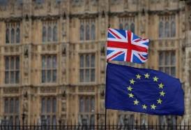 Portal 180 - Reino Unido inicia una semana decisiva para el futuro del Brexit