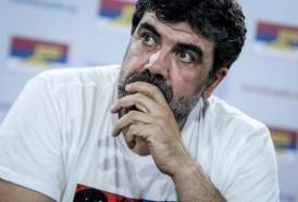 """Portal 180 - Andrade denunció """"campaña de acoso"""" contra sus hijos en redes"""