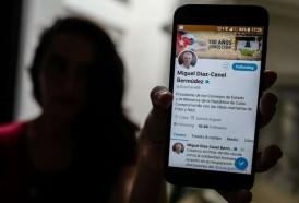 Portal 180 - Nueva sociedad civil emerge en Cuba y desafía seis décadas de unanimidad