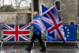 Portal 180 - Una UE exasperada pide claridad a Londres en Brexit