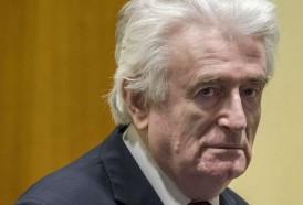 Portal 180 - Cadena perpetua para Radovan Karadzic por el genocidio en Bosnia
