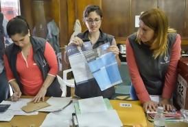 Portal 180 - Elecciones: escrutinio digital permitirá conocer resultados antes de la medianoche