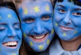 Portal 180 - Los anti-Brexit salen a las calles en masa para pedir un nuevo referéndum