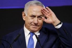 Portal 180 - Netanyahu se encamina a un quinto mandato como primer ministro en Israel