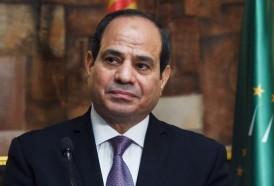 Portal 180 - Egipcios votan el sábado en un referendo para ampliar el poder de Al Sisi