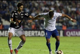 Portal 180 - Nacional visita a Atlético Mineiro, por abrochar la clasificación