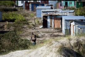 Portal 180 - Veinticinco años después del apartheid, los sudafricanos están desencantados