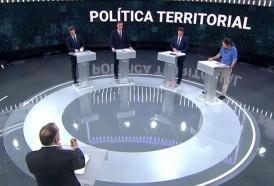 Portal 180 - Cataluña y la extrema derecha tensan debate entre Pedro Sánchez y los conservadores