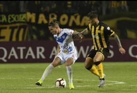 Portal 180 - Peñarol contra San José y la altura por el boleto a octavos