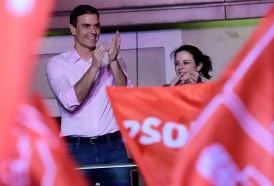 Portal 180 - Las tres opciones del socialista Pedro Sánchez para gobernar España