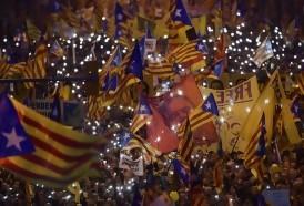 Portal 180 - El independentismo catalán moderado se refuerza frente a Puigdemont