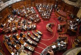 Portal 180 - Diputados aprueban comisión para reformar ley de financiamiento político
