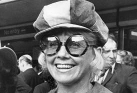 Portal 180 - Murió Doris Day